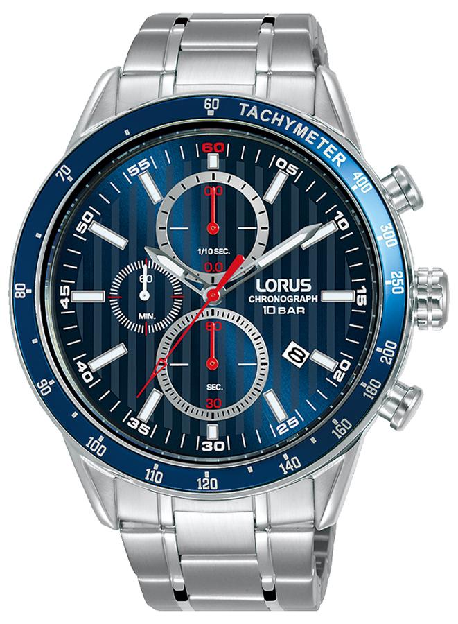 Lorus RM329GX9 - zegarek męski