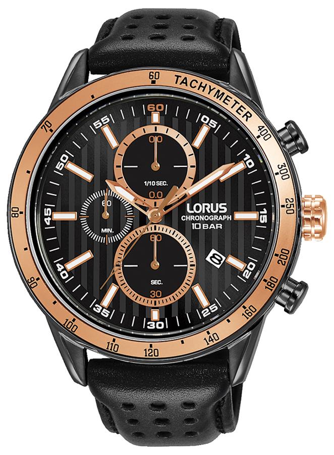 Lorus RM333GX9 - zegarek męski