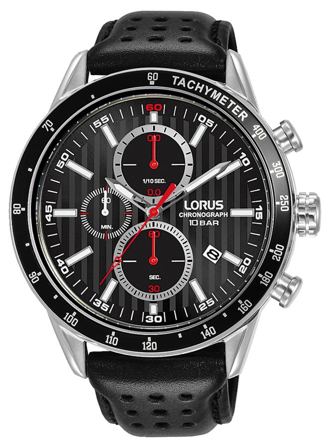 Lorus RM335GX9 - zegarek męski