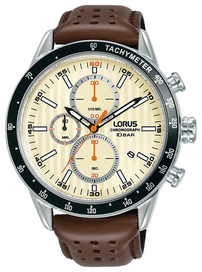 Lorus RM339GX9 - zegarek męski