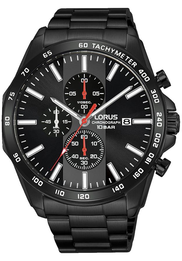 Lorus RM341GX9 - zegarek męski