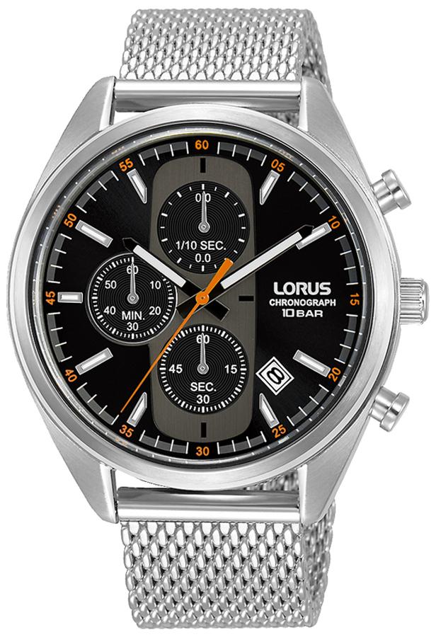 Lorus RM351GX9 - zegarek męski