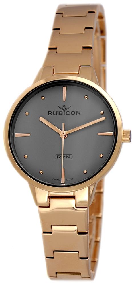 Rubicon RNBD72RIVX03BX - zegarek damski