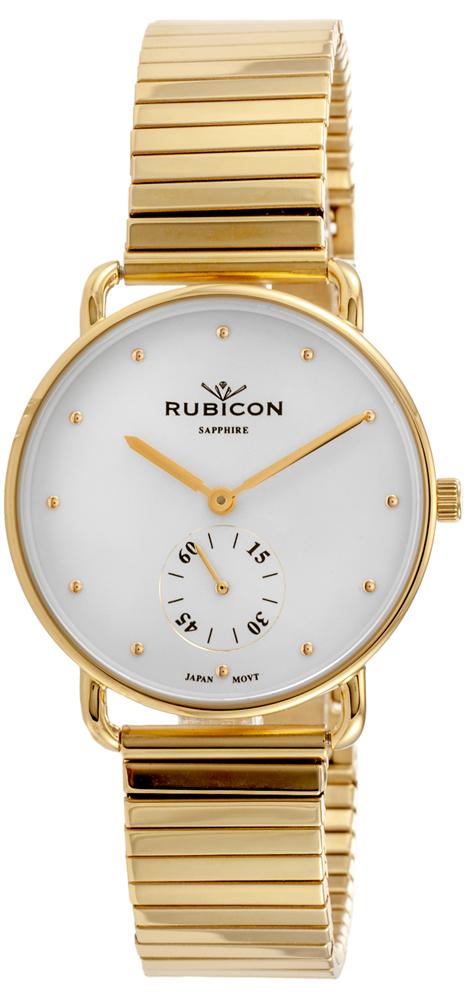 Rubicon RNBE29GISX03BX - zegarek damski