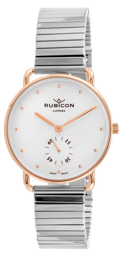 Rubicon RNBE29RISX03BX - zegarek damski