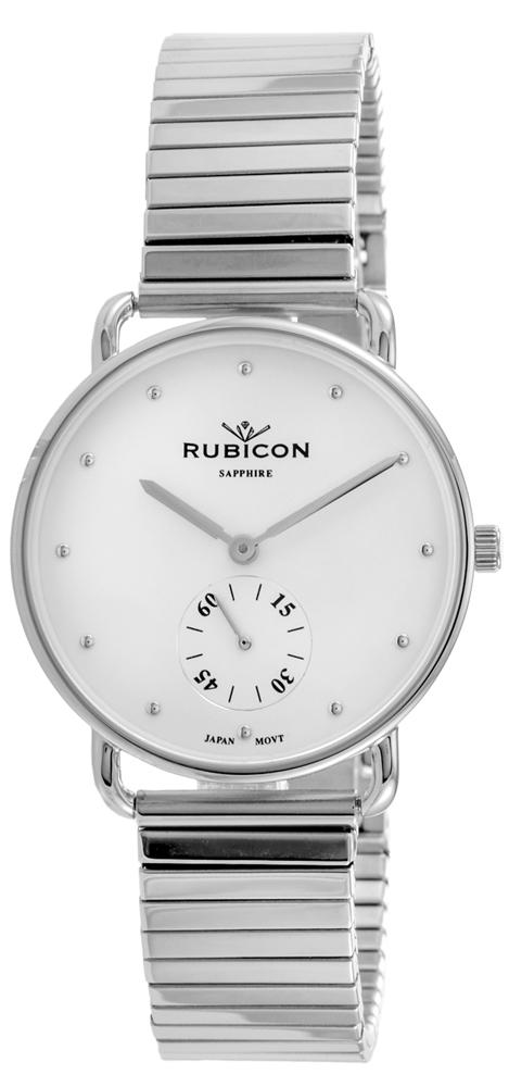 Rubicon RNBE29SISX03BX - zegarek damski