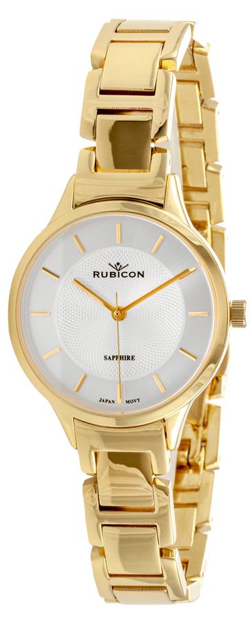 Rubicon RNBE32GISX03BX - zegarek damski