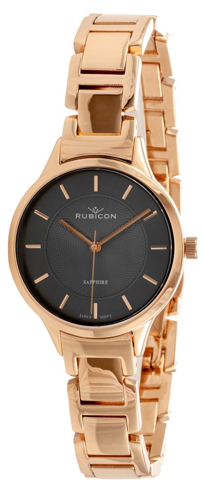 Rubicon RNBE32RIVX03BX - zegarek damski