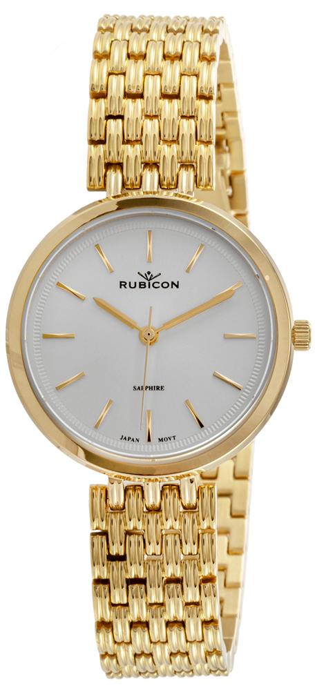 Rubicon RNBE33GISX03BX - zegarek damski