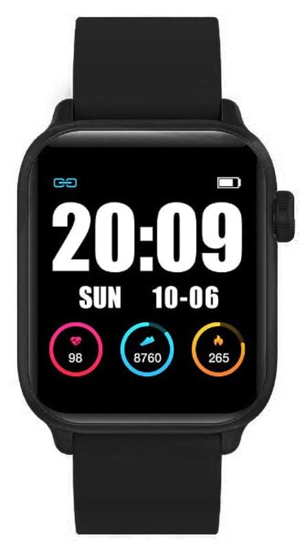 Rubicon RNCE56BIBX01AX - zegarek damski