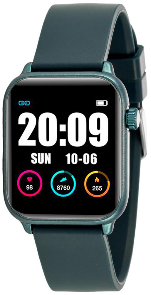Rubicon RNCE57DIBX05AX - zegarek damski