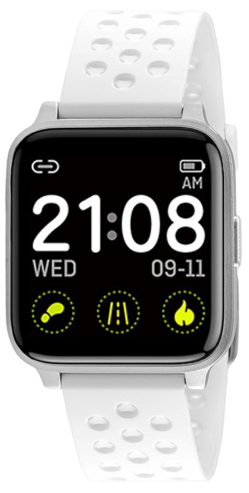 Rubicon RNCE58SIBX03AX - zegarek damski
