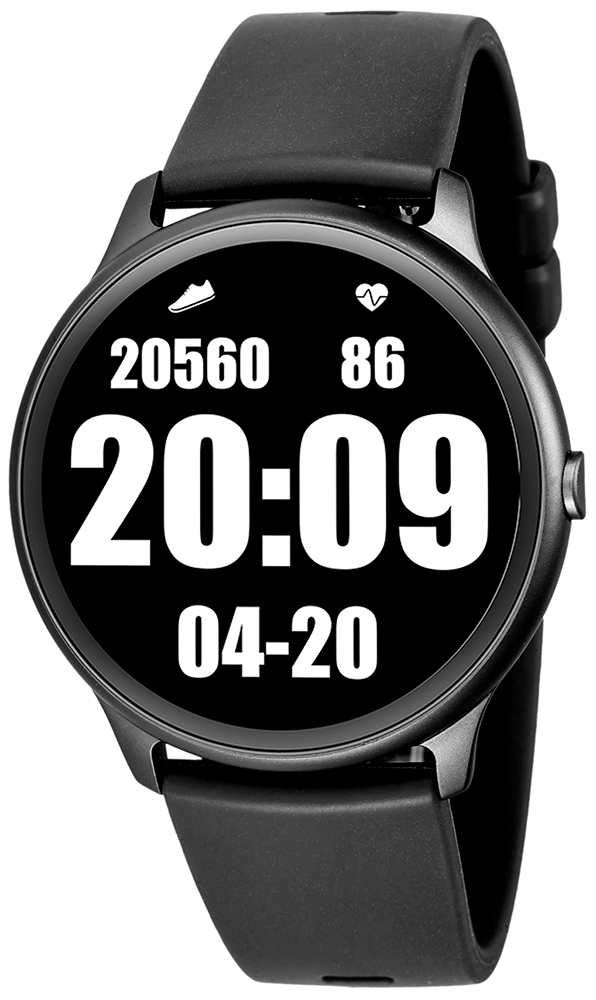 Rubicon RNCE61BIBX05AX - zegarek unisex