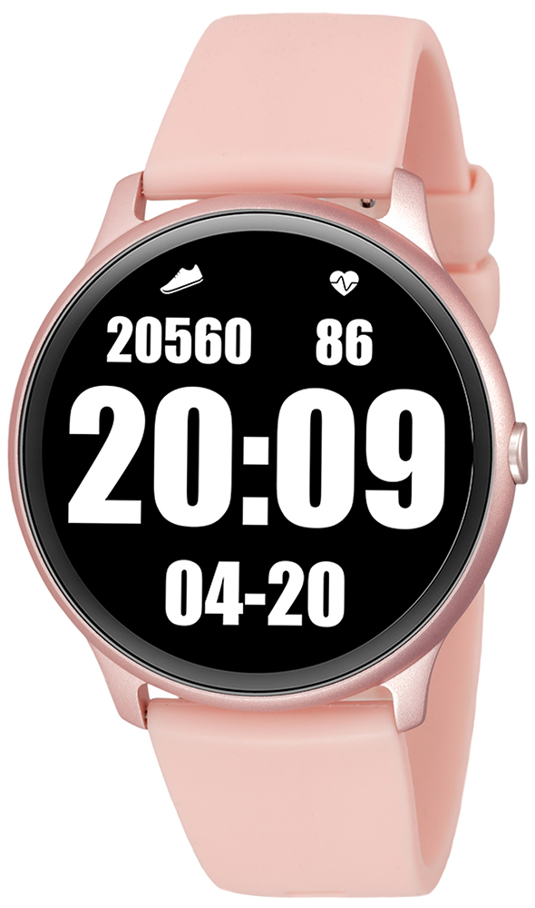 Rubicon RNCE61RIBX05AX - zegarek damski