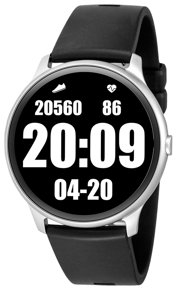 Rubicon RNCE61SIBX05AX - zegarek unisex