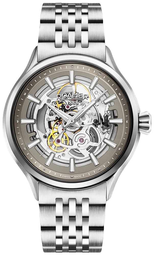 Roamer 101663 41 55 10N - zegarek męski