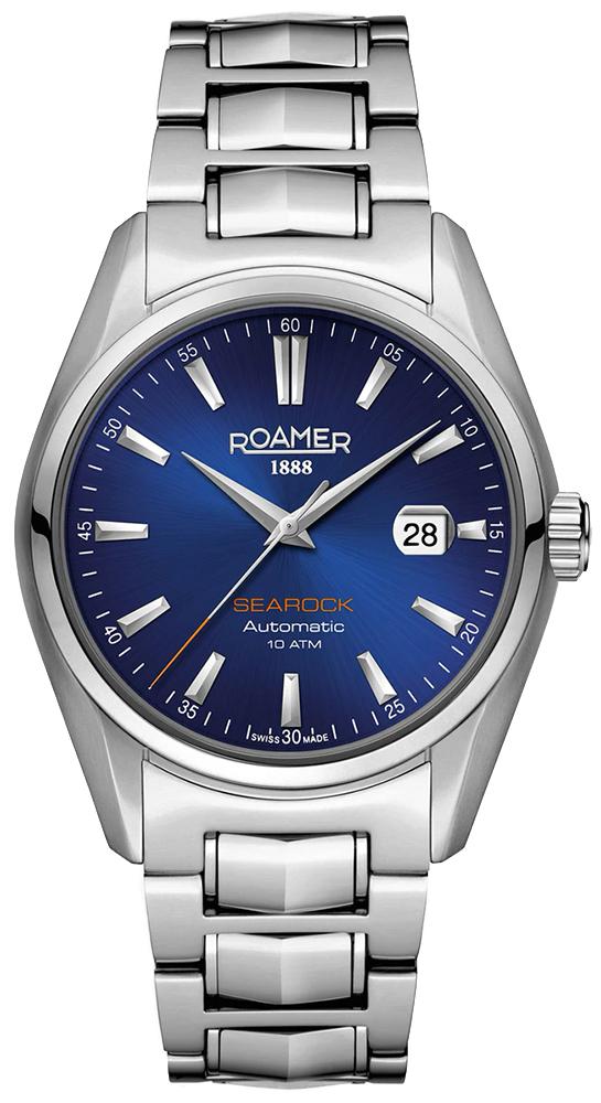 Roamer 210633 41 45 20 - zegarek męski