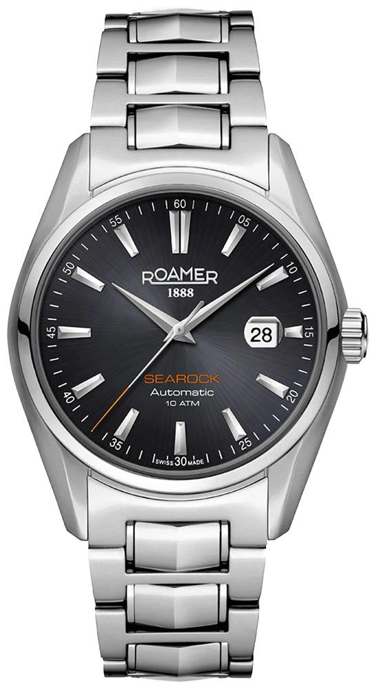 Roamer 210633 41 55 20 - zegarek męski