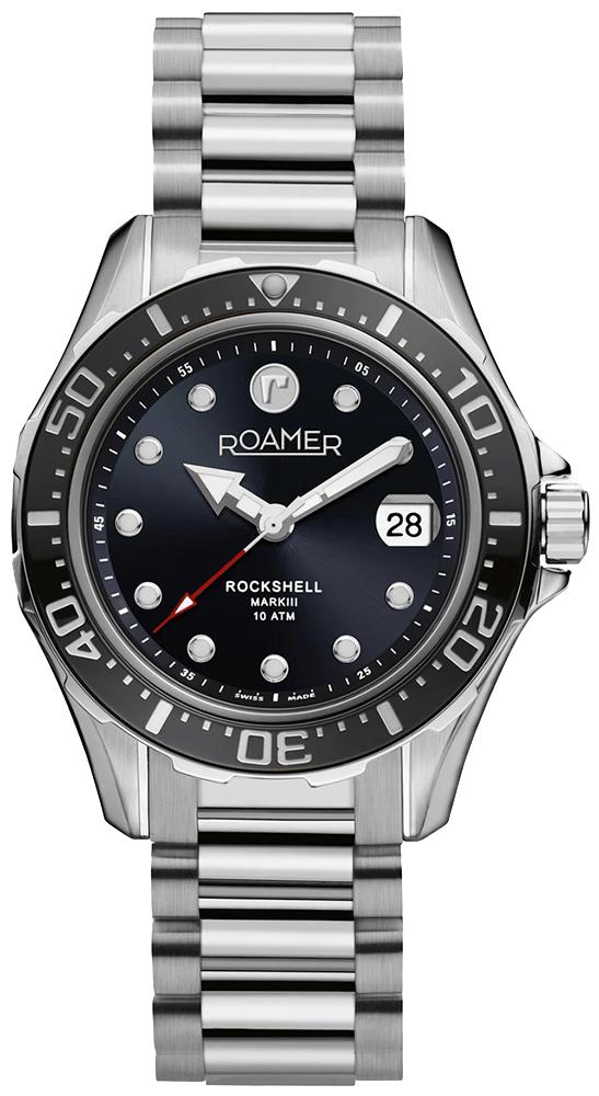Roamer 220660 41 55 20 - zegarek męski