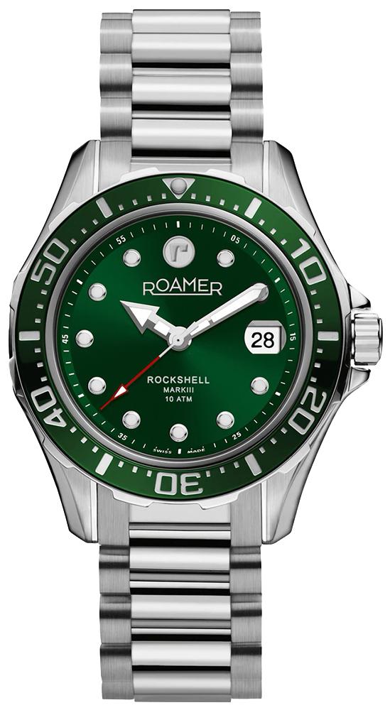 Roamer 220660 41 75 20 - zegarek męski