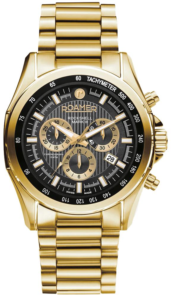 Roamer 220837 48 55 20 - zegarek męski