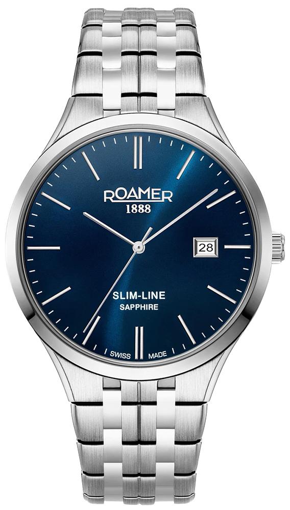 Roamer 512833 41 45 20 - zegarek męski