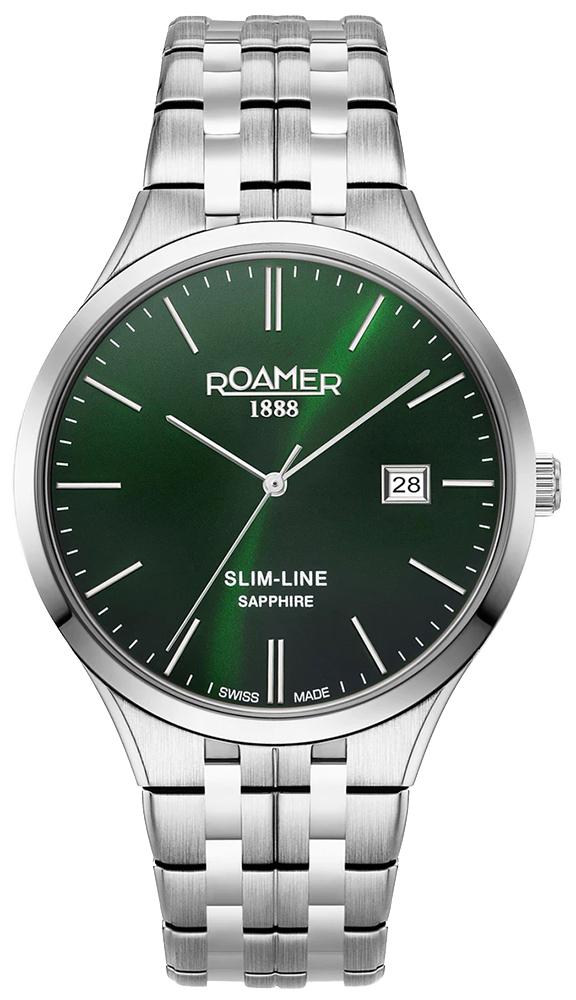 Roamer 512833 41 75 20 - zegarek męski