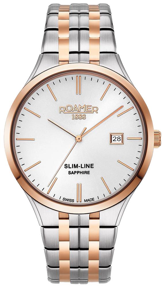 Roamer 512833 49 15 20 - zegarek męski