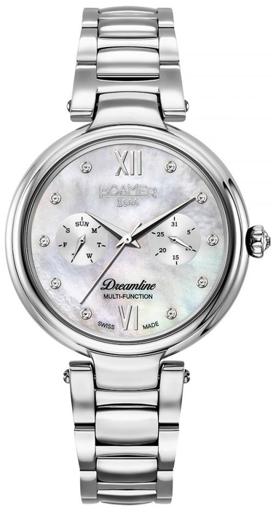 Roamer 600821 41 29 50 - zegarek damski