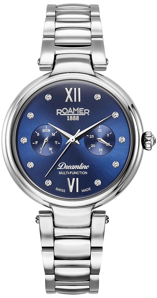 Roamer 600821 41 49 50 - zegarek damski