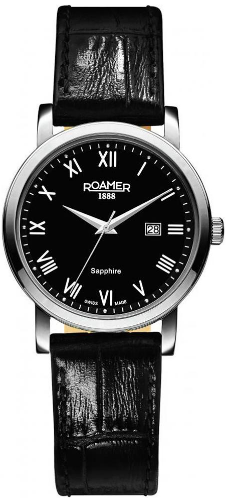 Roamer 709844 41 52 07 - zegarek damski
