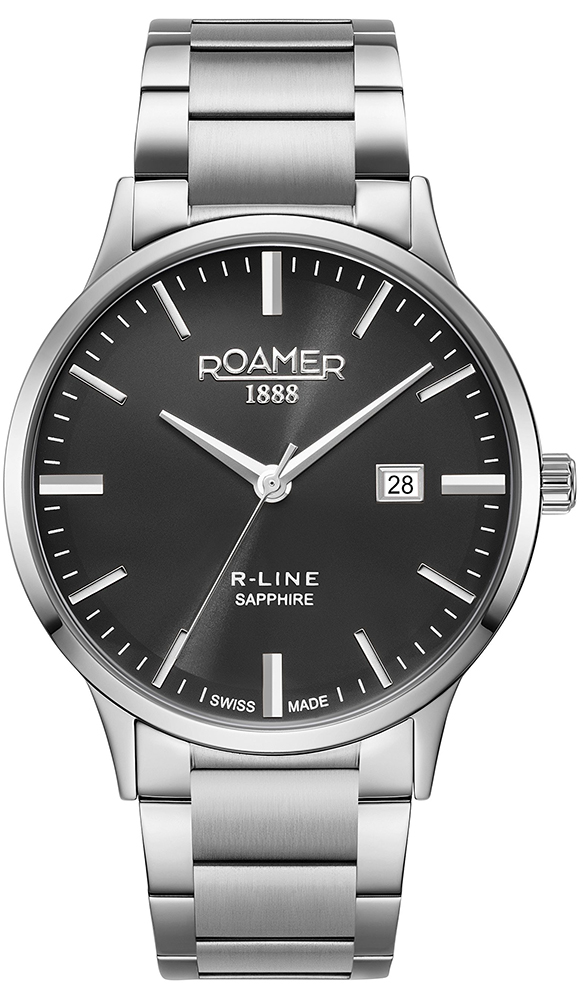 Roamer 718833 41 55 70 - zegarek męski