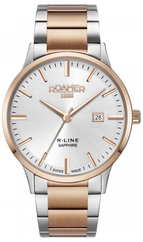 Roamer 718833 47 15 70 - zegarek męski