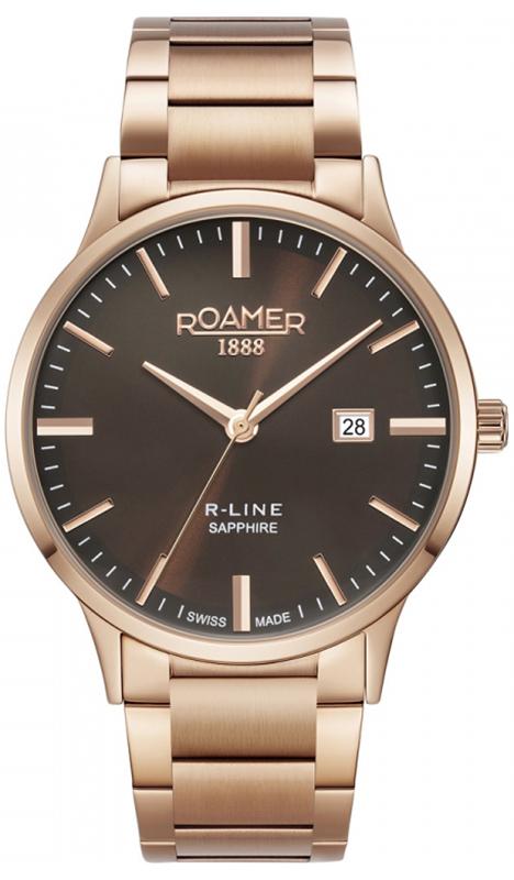 Roamer 718833 49 65 70 - zegarek męski