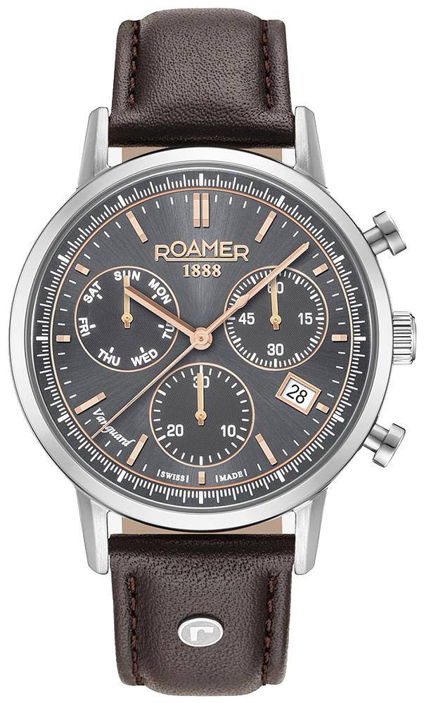 Roamer 975819 41 05 09 - zegarek męski