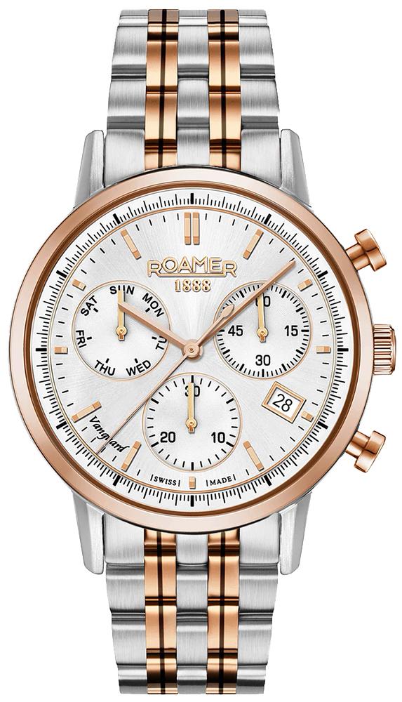 Roamer 975819 49 15 90 - zegarek męski