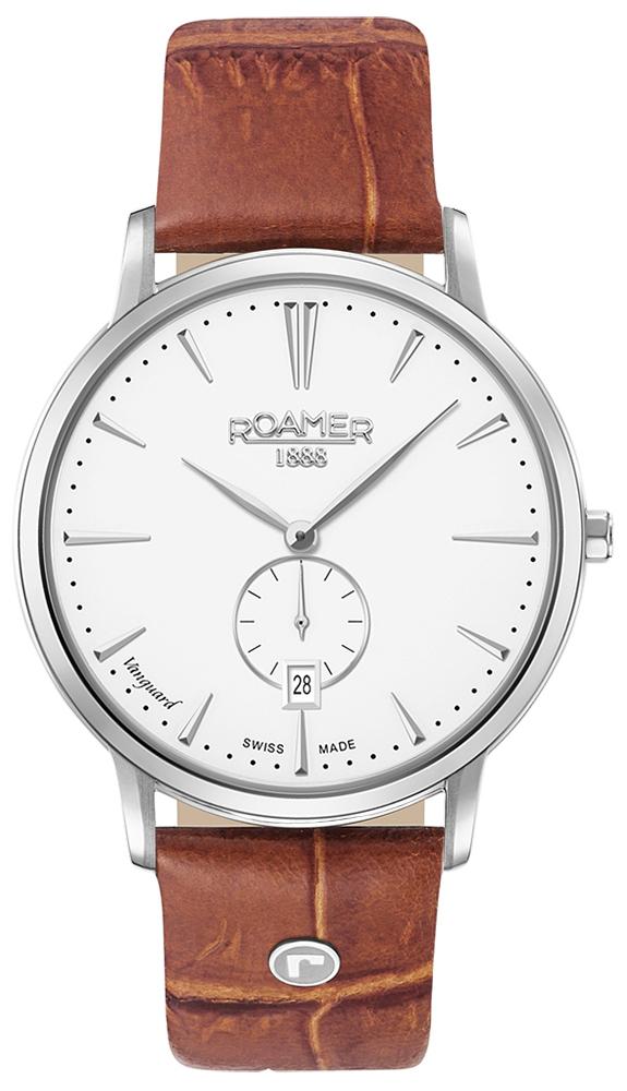 Roamer 980812 41 25 09 - zegarek męski