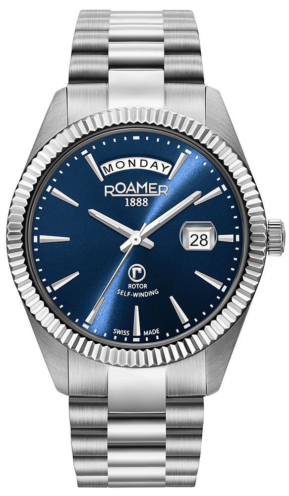 Roamer 981662 41 45 90 - zegarek męski