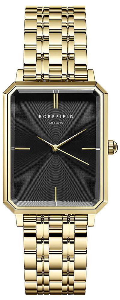 Rosefield OBSSG-O47 - zegarek damski