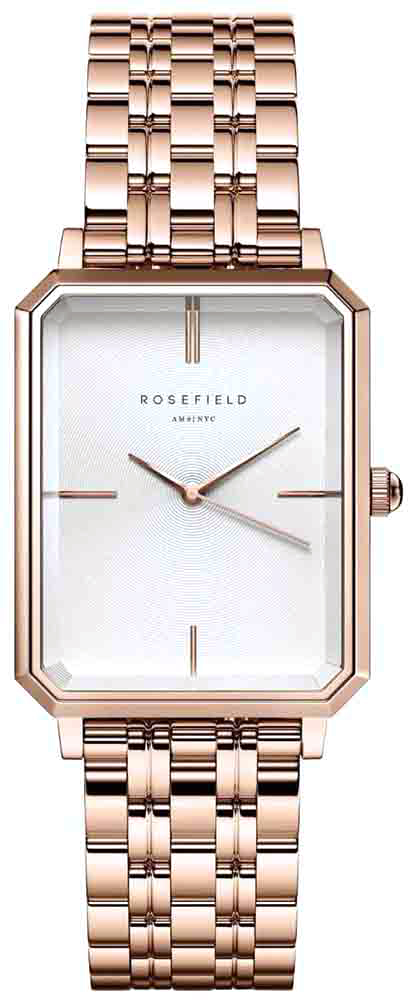 Rosefield OCWSRG-O42 - zegarek damski