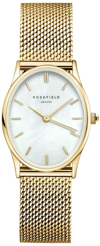 Rosefield OWGMG-OV10 - zegarek damski