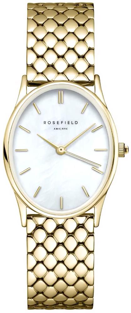 Rosefield OWGSG-OV01 - zegarek damski