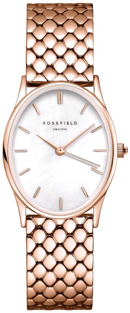 Rosefield OWGSR-OV02 - zegarek damski