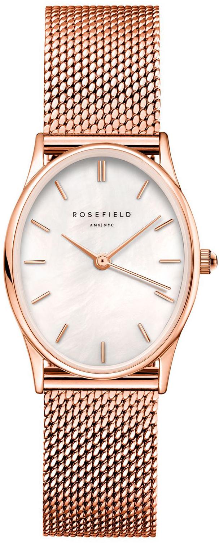 Rosefield OWRMR-OV12 - zegarek damski