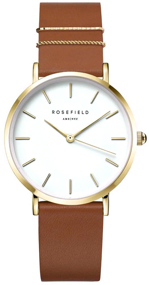 Rosefield WWCG-W86 - zegarek damski