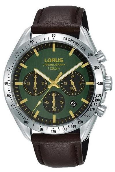Lorus RT375HX9 - zegarek męski