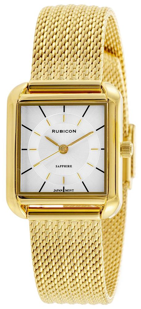 Rubicon RBN001 - zegarek damski