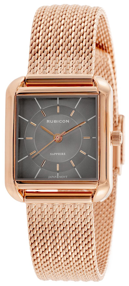 Rubicon RBN002 - zegarek damski