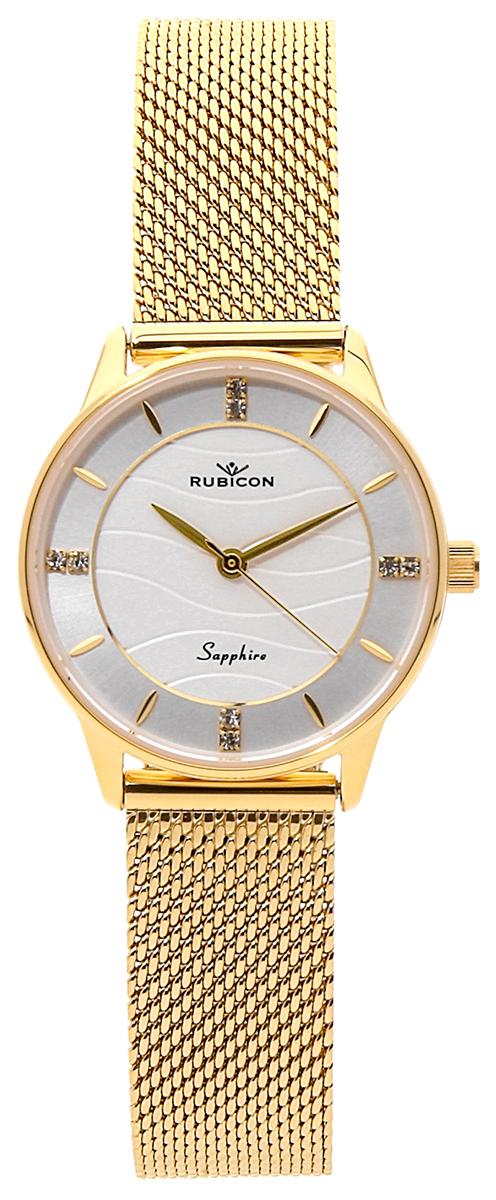Rubicon RBN004 - zegarek damski