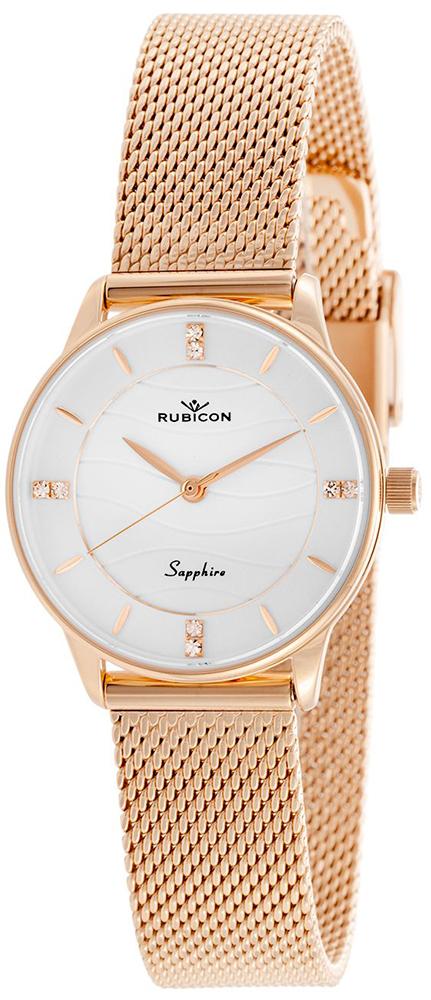 Rubicon RBN007 - zegarek damski